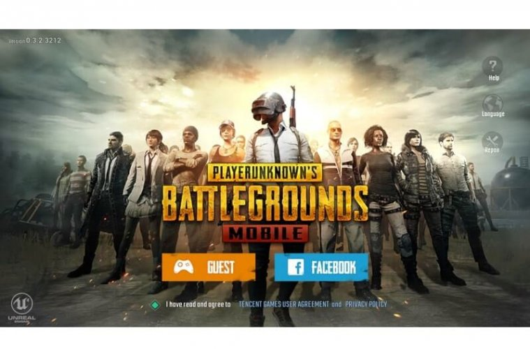 Install PUBG on Android