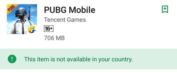 This item is not available in your country