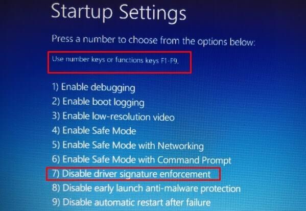 Fix NVIDIA installer failed, NVIDIA installer cannot continue