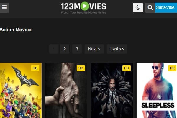 Go Movies 123 Movies