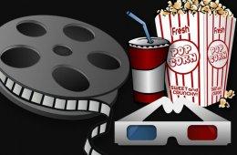 Alternatives to coke and popcorn
