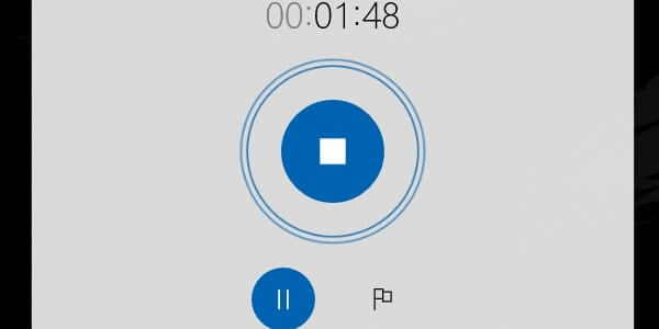 Voice Recorder by Microsoft