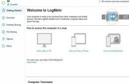 Free LogMeIn Alternative