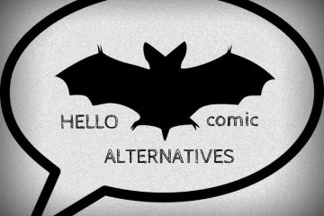 Hello Comic Alternatives