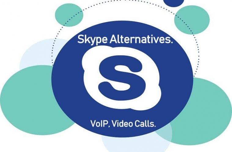 Skype Alternatives - VoIP, Group Video Calls, and Conferencing