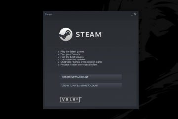 Steam Not Opening