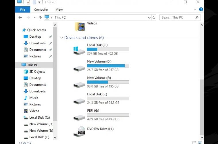 Windows Explorer Keeps Crashing - Complete Guide to Fix  - BounceGeek