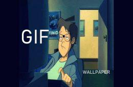 GIF Wallpaper Windows 10
