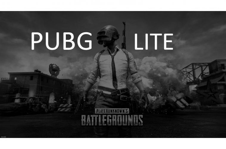 Install PUBG PC Lite on PC
