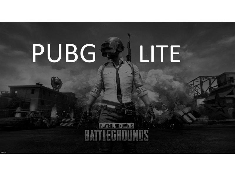 Install PUBG PC Lite on PC