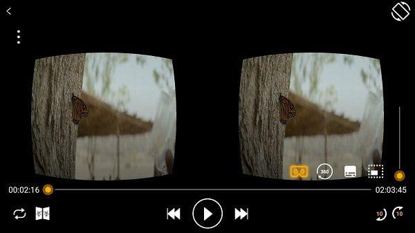 MX VR Player
