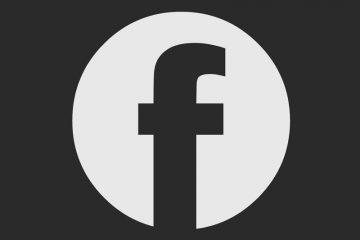 Activate Dark Mode in Facebook