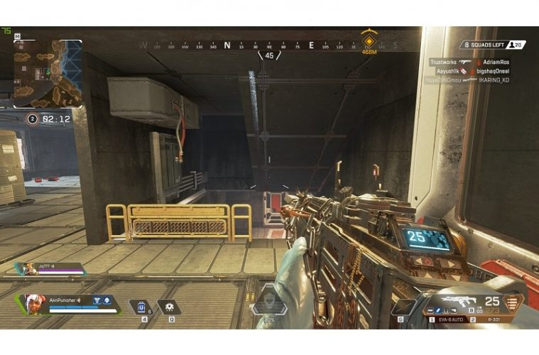 Display Ping in Apex Legends PC, Display FPS in Game