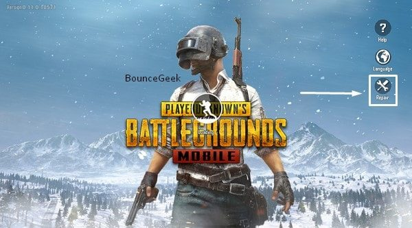 Fix PUBG Mobile high ping problem - Reduce Ping  - BounceGeek
