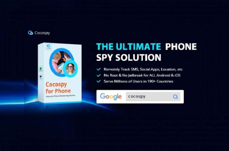 Cocospy - The Ultimate Phone Spy Solution