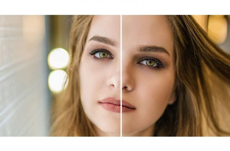 How to enhance a bad photo