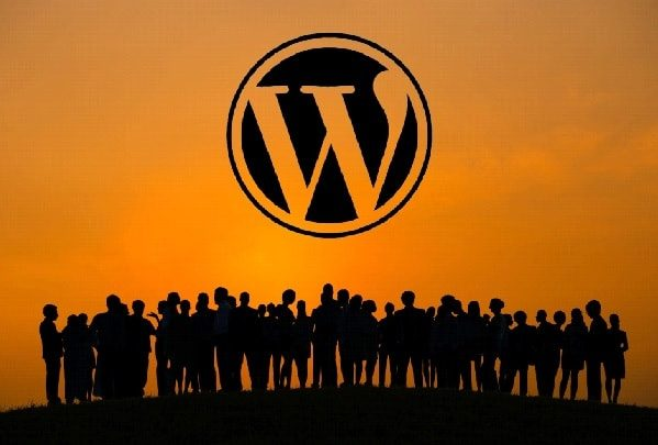 Wordpress - it's offer support