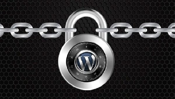 Wordpress - it's secure