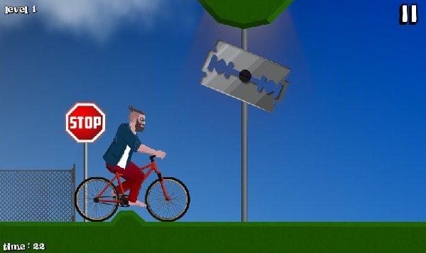 Short Ride - Fun Browser Game