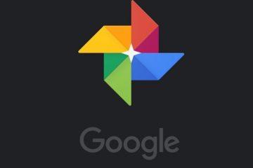 Get Dark Mode in Google Photos App