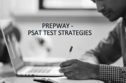 Prepway - PSAT Test Strategies