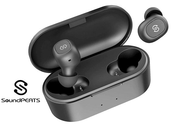 SoundPEATS True Wireless Earbuds