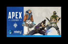 Apex Legends Won't Launch