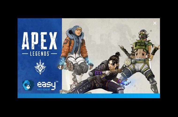 Apex Legends Won't Launch