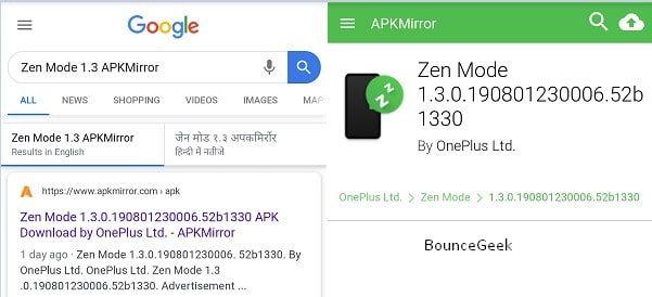 Download Latest Zen Mode APK