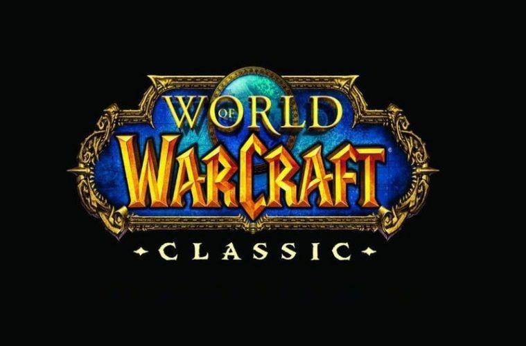 World of Warcraft Classic Final Test Run