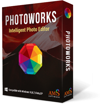 PhotoWorks - Image Editing Software