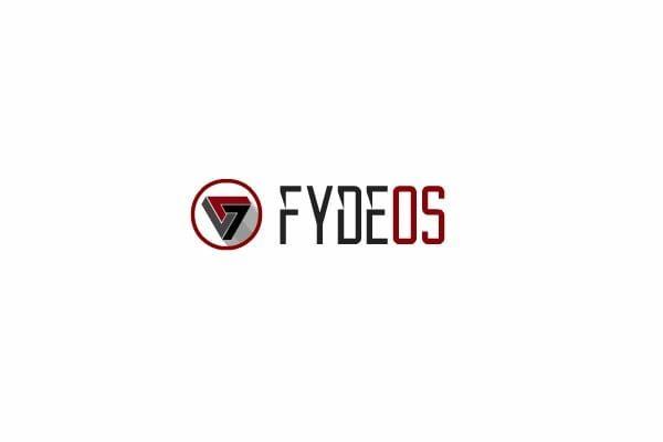 Boot Logo Fyde OS