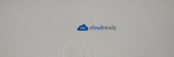 CloudReady Logo