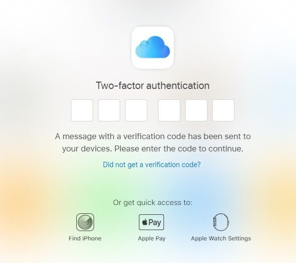 Two - Factor Authentication