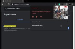 Control YouTube Playback from any Chrome Tab
