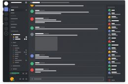 Create, Manage and Delete Discord Server