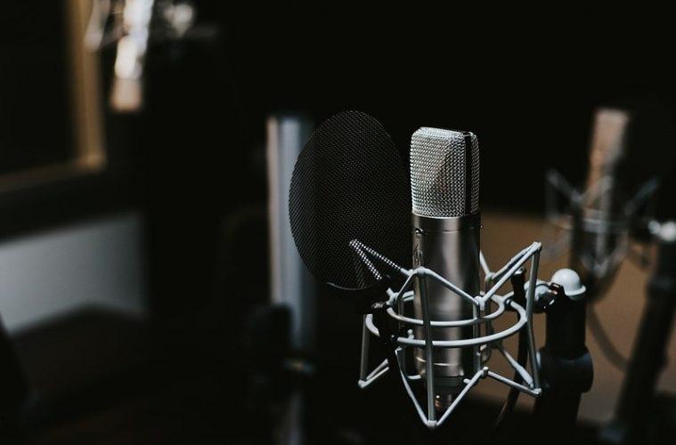 Mute Microphone using Keyboard Shortcut