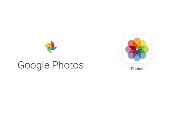 Transfer Google Photos to iCloud