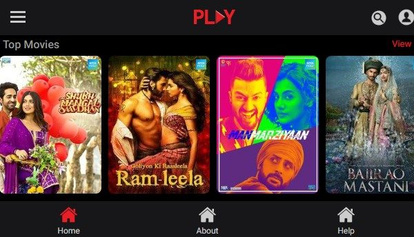 Vodafone Play - Movies & TV Shows