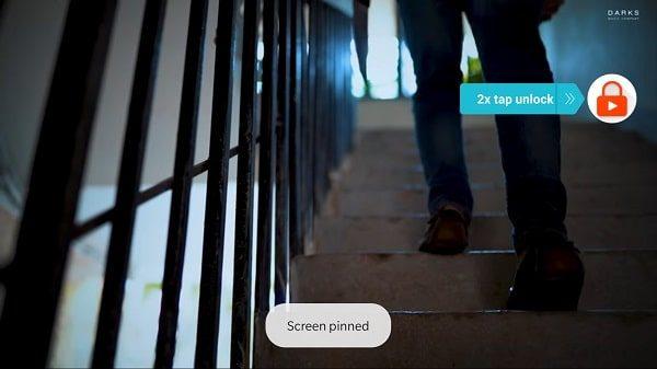 Tap to Unlock - Netflix Screen Lock on YouTube, Amazon Prime