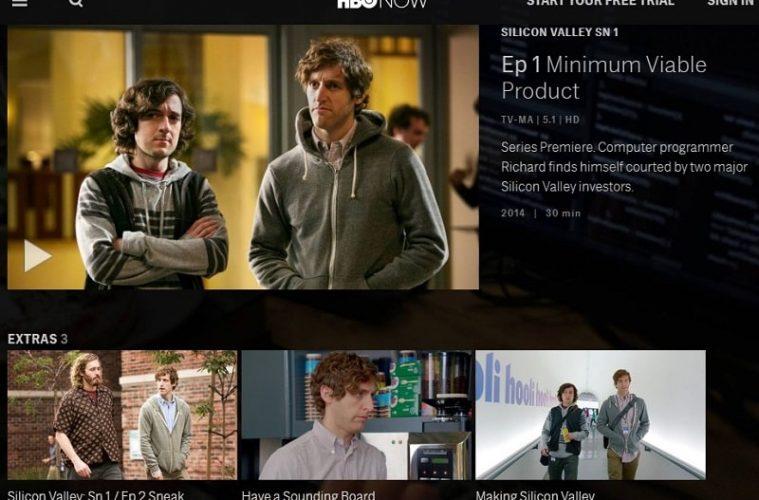Watch HBO Free, Outside U.S.