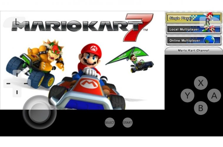 3DS Emulator PC Android