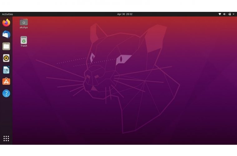 How To Dual Boot Ubuntu 20.04 With Windows 10