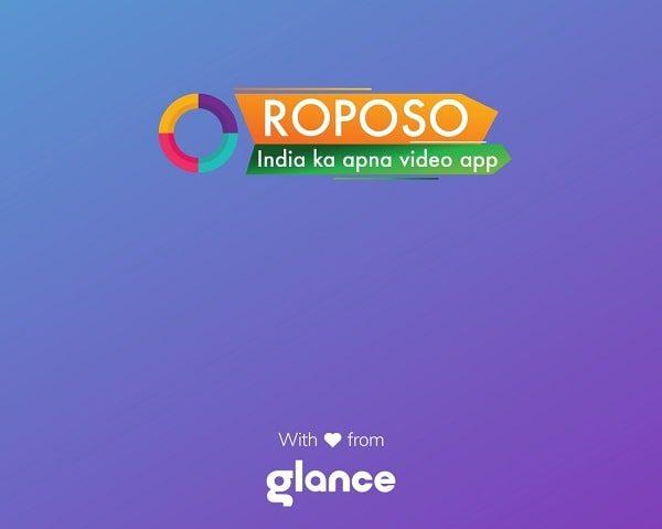 Roposo - TikTok Alternatives