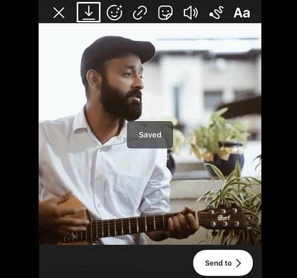 Save Story - Download Instagram Reels