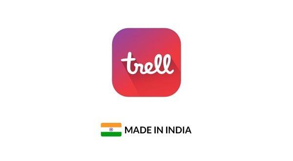 Trell - TikTok Alternatives