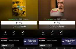 see IMDB Ratings in Netflix on Android and Chrome