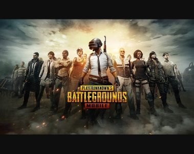 Games Like PUBG Mobile - PUBG Mobile Alternatives
