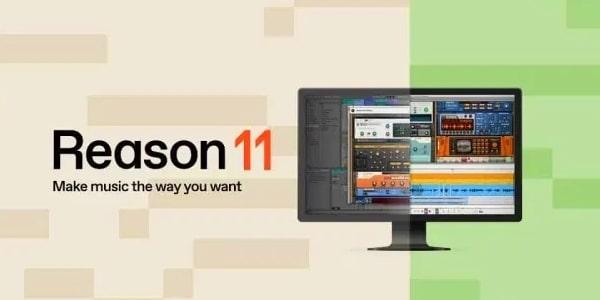 Reason 11 GarageBand Alternatives