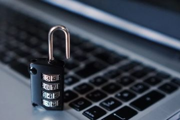 A Basic Guide on Protecting Your Data on Windows